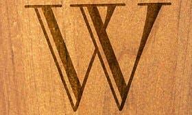 W swatch image