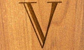 V swatch image