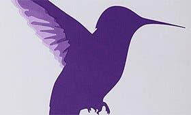 Purple/ Spice swatch image