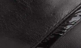 Black Lace swatch image