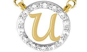Yellow Gold - U swatch image