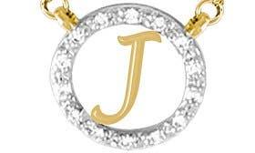 Yellow Gold - J swatch image