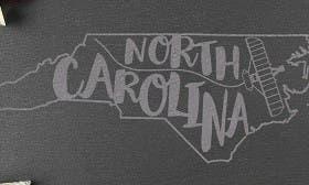 North Carolina swatch image