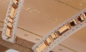 Platinum Gold Fabric swatch image