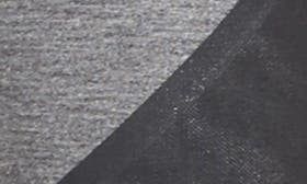 Charcoal Heather/ Black swatch image
