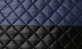 Black/ Navy Color Block swatch image