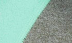 Tnf Grey/ Bermuda Green swatch image