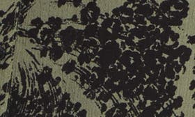 Olive Grove Whirlwind Floral swatch image