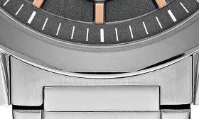 Gunmetal/ Silver swatch image