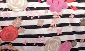Floral Stripe swatch image