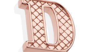 Rose Gold- D swatch image