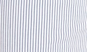 Blue- White Seersucker swatch image
