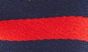 Blue/ Red swatch image