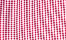 Red Gingham swatch image