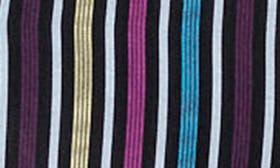 Purple Multi Stripe swatch image
