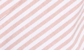 Dusty Rose Stripe swatch image