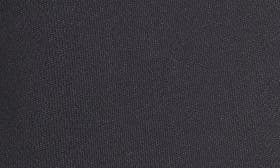 Black With Black Poplin swatch image
