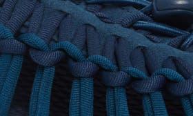 Majolica Blue/ Legion Blue swatch image
