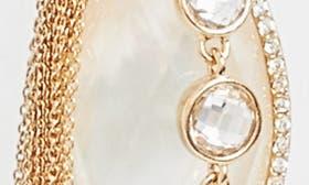 Mop/ Black Diamond/ Marcasite swatch image