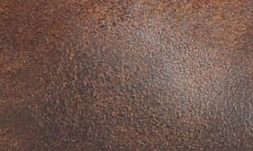Rust Distressed Leather swatch image