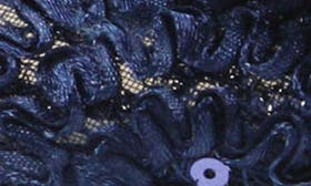 Navy Lace swatch image
