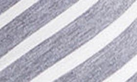 Grey Stripe/ Ruby Combo swatch image
