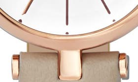 Nude/ White/ Rose Gold swatch image