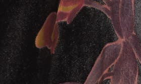 Black Combo swatch image selected