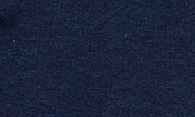 Navy Blue Heather swatch image