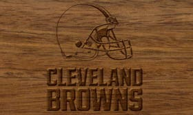Cleveland Browns swatch image