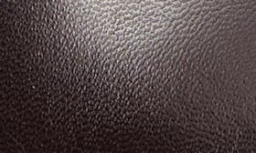 Chianti Leather swatch image