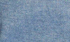 Denim Blue Melange swatch image