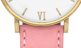 Pink/ White/ Gold swatch image