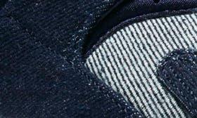 Blue/ Muslin/ Sail/ Brown swatch image