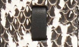Chalk Black Snake swatch image