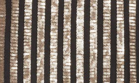 Gold Sequin Stripe swatch image