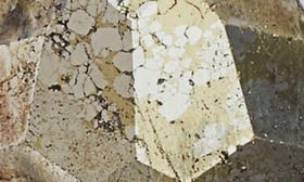 Brown Pyrite/ Antique Silver swatch image