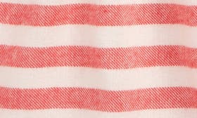 Red Pepper Stripe swatch image