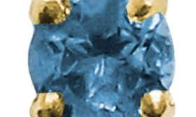 Blue Topaz/ December swatch image