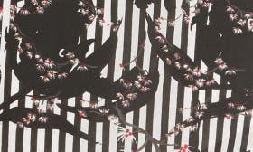 Flower Stripe Plmt swatch image