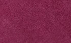 Plum Perfect Suede swatch image