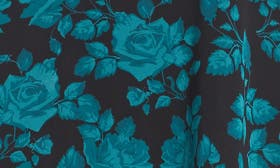 Teal Rose swatch image