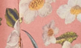 Peach swatch image
