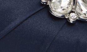 Navy Satin swatch image