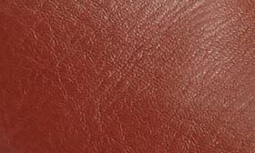Vintage Redwood Leather swatch image