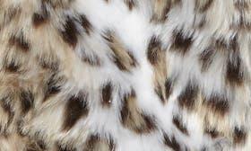 Tan Leopard swatch image