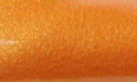 Orange Faux Leather swatch image