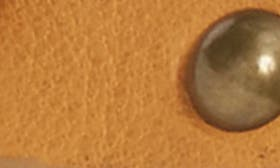 Desert Tan Leather swatch image