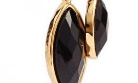 Black Onyx/ Gold swatch image