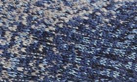 Grey/ Grey/ Noble Indigo swatch image